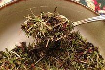 Tea-logy