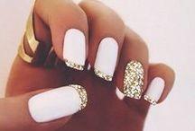nails / by Brynn Beal