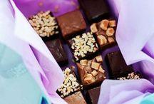 Chocolate Crafts