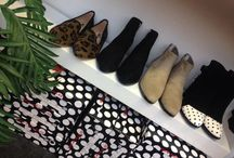 SHOES @ CRAZE KAIAPOI / Shoes @CRAZE