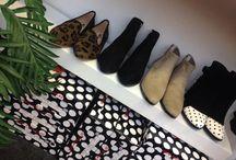 SHOES @ CRAZE KAIAPOI / Shoes @CRAZE