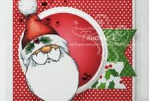 Christmas Cards/Projects