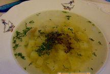 Супы /Soups recipes /  Простые, вкусные и легкие рецепты приготовления супов  / Tasty, easy soups cooking recipes