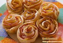 Десерты рецепты/Dessert recipes /  Рецепты простых и вкусных десертовTasty dessert recipes for easy cooking at home