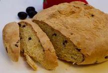 Bread recipes/Хлеб рецепты / Easy, healthy & tasty bread recipes for cooking at home.Try it with step by step recipes from all over the world/Простые рецепты для приготовления хлеба и различных булочек дома. Лучшие пошаговые рецепты со всего мира