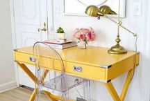 Great Furniture / Pieces of great furniture