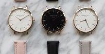 Watches - Minimalist