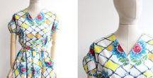 Willow Hilson Vintage Dresses / Vintage dresses