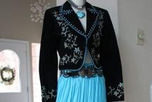 Texas Gypsy / Skirts,boots,etc / by Jyl Rittman