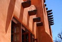 ⊱ R U N A W A Y .  T O .   S A N T A .  F E ⊰ / Everything you can dream of, you will find in Santa Fe, and of course, TAOS, etc.