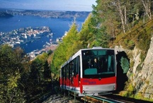 EXPERIENCE in Bergen / There are lots of things to experience in Bergen - and many of them are even for free.