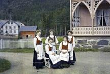 Vintage Norway