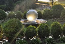 ⊱EƝCHAƝTED GARDEƝS⊰ / Gardens are a heaven
