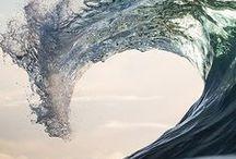 ELEMENTS // Sea, Ocean & Water
