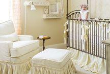 ⊱ Ɲ U R S E R I E S ⊰ / Nurseries and more for the baby