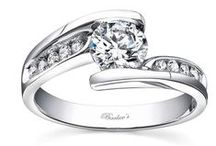 -Engagement Rings-