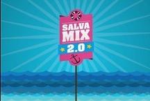 SALVAMIX  / La campagna crowdfunding del Festival MIX Milano. Nuovo strumento di partecipazione colletivo per produrre e realizzare insieme il MIX.