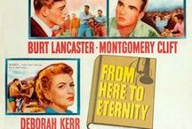 Films of 1953 / Movies released in the Year 1953 / by Film Fanatic