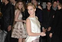 Best Dressed: Movie Premieres / The best film premieres and the hottest stars, photographed by @UPI