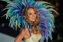 Victoria's Secret Fashion Show 2013 / The best lingerie from this year's Victoria's Secret Fashion Show.