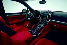 Porsche and Range Rover / Porsche Cayenne, Macan and Range Rover / by Priyanka D.