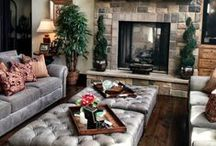 Designed by Bella Casa Designers / Completed and in-progress projects by the talented interior designers at Bella Casa.