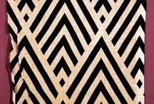 орнаментация ткани