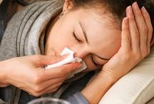 Cough, Cold, and Flu Season / Cough, cold, and flu season is here. Our best tips on how to stay healthy throughout the season and what to do if you come down with a cough, cold, or the flu. Cold relief | cough relief