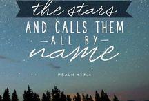 Quotes & scripture