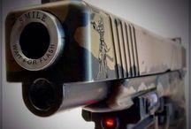 Handguns / One of my hobbies