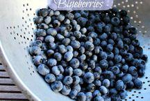 Blueberry wardrobe