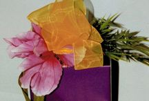 Wrapping & decoration ideas