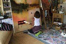 Art / Every artist was first an amateur
