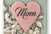 Mothers Day Ideas / At Bella Casa, home accessories, inspiring designs and pretty things make wonderful gifts for special Mothers.