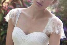 FASHION // Wedding dress
