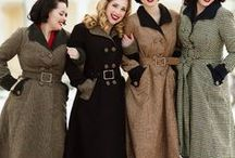 Coats, etc.