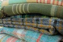 Fabric, etc.