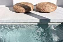 ARCHITECTURE // Swimming pool
