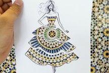 Fashion Inspiration, etc.