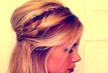 Hair / by Amber Odekirk
