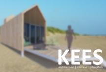 Eco-lodges / Small eco architecture