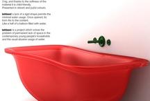 Interior - Smart Showers, Baths & Wash Basin Design