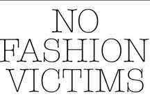 Kilpailu: No Fashion Victims / KILPAILU ON PÄÄTTYNYT.  Ompun yhteistyöblogi No Fashion Victims järjesti kilpailun, jossa yksi onnekas voitti 100 €:n lahjakortin vapaavalintaiseen Ison Omenan liikkeeseen! Katso lisää: http://nofashionvictims.indiedays.com/