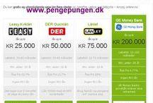 billige lån / Billige Lån/Privatlån – Få et billigt lån på nettet, udfyld ansøgning her. Har du brug et  Billige lån? Her på www.pengepungen.dk har vi samlet de bedste online lån udbydere i Danmark hvor du kan låne penge indenfor 15 minutter helt anonymt alle dage døgnet rundt. Du kan gratis og uforpligtende søge lån flere steder og derefter vælge det billigste  / by lån penge