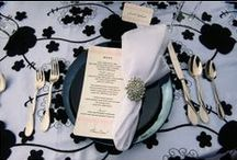 """The Future """"Mrs. James""""  Bridal Shower / What I would do for my bridal shower! / by Precious Neil"""