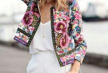 Fashion / by Sara Reynoso