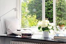 Sisustusideoita / Koti on kauneimmillaan, kun se kertoo jotain asukkaastaan. Tässä ideoita sisustukseen!