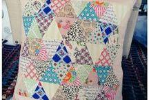 Quilt Blocks & Tutorials / Tutorials & Inspiration / by Gwendellyn H