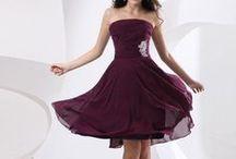 Festliche Kleider & Hochzeitsträume