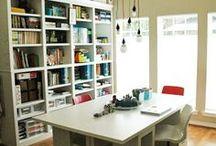 Büro / Arbeitszimmer